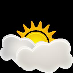 Sunny interval