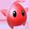 Luma red-32