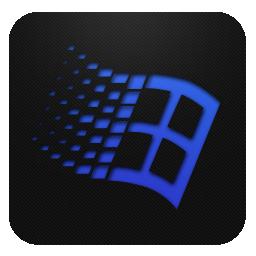Windows2 blueberry