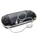 Headphones & PSP-128