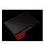 Empty Folder Red Icon