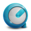 3D QuickTime icon