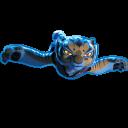 Tigress Flying-128