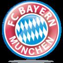 Bayern Munchen FC logo-128