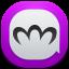 Miranda Dark icon