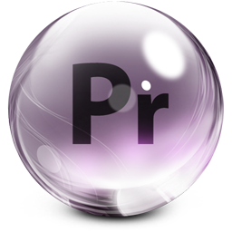 Adobe Premiere Glass
