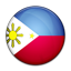Flag of Philippines Icon