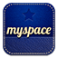 Myspace retro icon