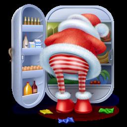 Santa Steal