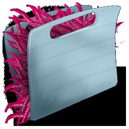 Tentacles folder