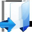 Folder Sent Mail-128