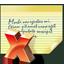 Delete Note icon