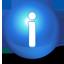 Ball info icon