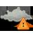 Gnome Weather Severe Alert-48