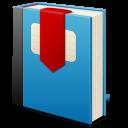 Bookmark-128