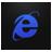 InternetExplorer blueberry-48