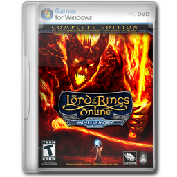 The Lord of the Rings Online Mines of Moria
