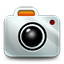 Camera BlackBerry icon