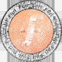 Furl stamp-128