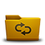 URL History icon