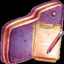 Doc Violet Folder-128