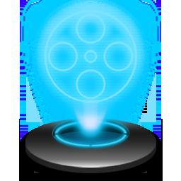 My movies Hologram