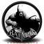 Batman Arkham City game icon