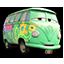 Cars Fillmore icon
