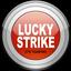 Lucky Strike Lights Grey Icon