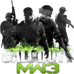 Modern Warfare 3 Icon | Download Call of Duty icons | IconsPedia