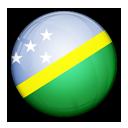 Flag of Solomon Islands-128