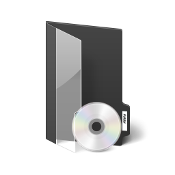Music Folder Cd