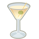 Vodka Martini cocktail-128