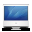 iMac G5 20in-128