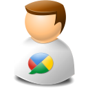 User google buzz-128