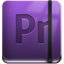 Projects Premiere Pro Icon