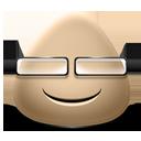 Emoticon Smile-128