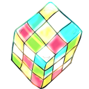 Rubik Cartoon-128