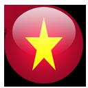Vietnam Flag-128