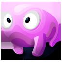 Creature Pink-128
