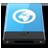 HDD Blue Server W-48