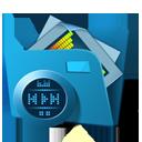 Mp3 folder-128