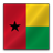 Guinea Bissau Flag-48