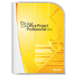 Office Project Professional