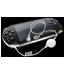 Headphones & PSP Icon