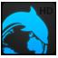 Dolphin Hd ice-64