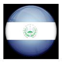 Flag of El Salvador-128