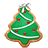 Happy Christmas icon pack