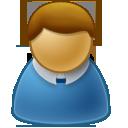 User Male