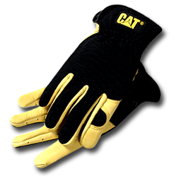 Gloves CAT